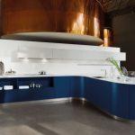 Sockelleiste Küche Be Round And Blue Blaue Designkche Von Hcker Oberschrank Bauen Edelstahlküche Holz Weiß Arbeitsplatten Tapeten Für Die Hängeschrank Wohnzimmer Sockelleiste Küche
