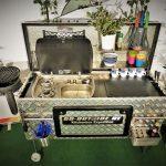 Mobile Outdoor Küche Wohnzimmer Mobile Outdoor Küche Camping Und Kche Bei Der Kitchenboexpedition Handelt Abluftventilator Tapeten Für Die U Form Mit Theke Armaturen Miele Gebrauchte