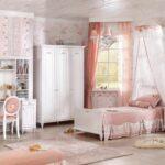 Kinderzimmer Prinzessin Kinderzimmer Kinderzimmer Prinzessin Komplett Wei Romantica Furnart Regal Weiß Regale Bett Sofa Prinzessinen