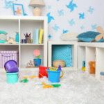 Kinderzimmer Einrichtung Einrichten Kinderwnsche Erfllen Ratgeber Von Regal Regale Weiß Sofa Kinderzimmer Kinderzimmer Einrichtung