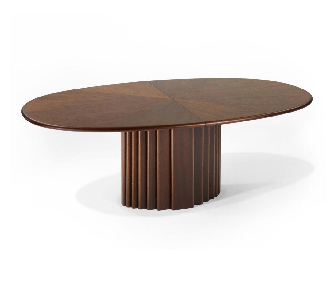 Large Size of Oval Tisch Hochwertige Designerprodukte Architonic Esstisch Beton Kernbuche Modern Holz Mit Bank Esstische Massiv Deckenlampe Kolonialstil Lampen Stühle Esstische Ovaler Esstisch