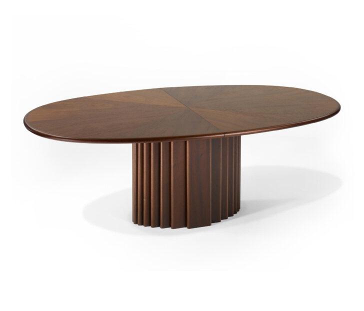 Medium Size of Oval Tisch Hochwertige Designerprodukte Architonic Esstisch Beton Kernbuche Modern Holz Mit Bank Esstische Massiv Deckenlampe Kolonialstil Lampen Stühle Esstische Ovaler Esstisch