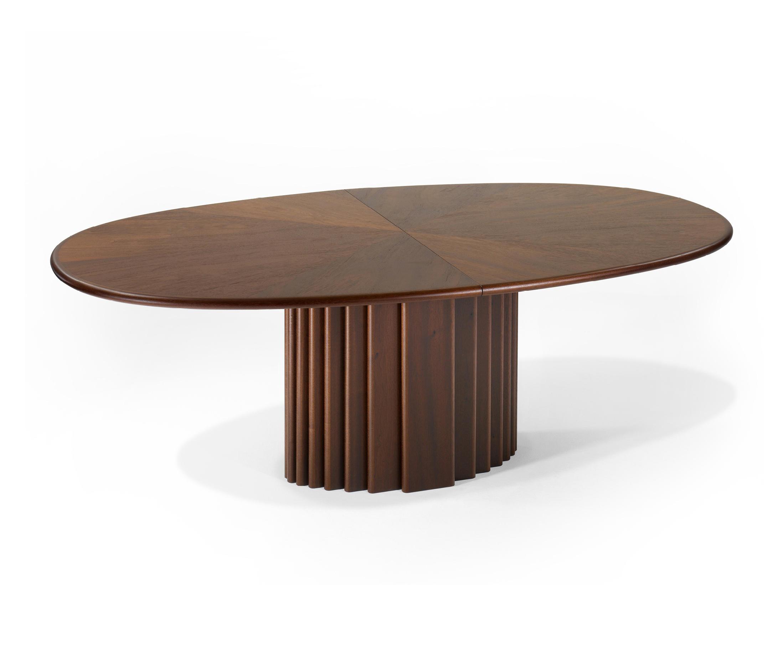Full Size of Oval Tisch Hochwertige Designerprodukte Architonic Esstisch Beton Kernbuche Modern Holz Mit Bank Esstische Massiv Deckenlampe Kolonialstil Lampen Stühle Esstische Ovaler Esstisch