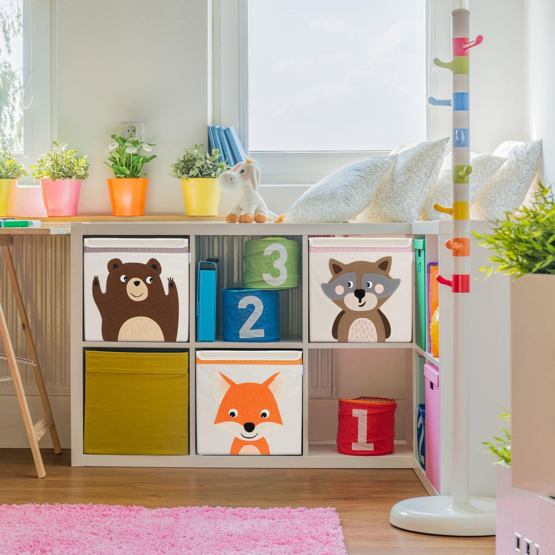 Full Size of Aufbewahrungsboxen Kinderzimmer Aufbewahrungsbox Ebay Stapelbar Design Ikea Holz Mit Deckel Mint Plastik Diesen Tollen Kann Man Ein Richtig Cooles Regal Weiß Kinderzimmer Aufbewahrungsboxen Kinderzimmer