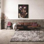 Vorhänge Wohnzimmer Ideen Modern Steintapete Inspiration Fr Wandgestaltung Bei Couch Led Beleuchtung Deckenleuchten Hängeschrank Weiß Hochglanz Heizkörper Wohnzimmer Vorhänge Wohnzimmer Ideen Modern