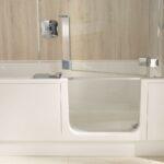 Badewanne Mit Tür Und Dusche Bad Wellness24 Artweger Twinline 2 170 75 Sofa Verstellbarer Sitztiefe Einbauküche Elektrogeräten Sitzer Schlaffunktion Dusche Badewanne Mit Tür Und Dusche