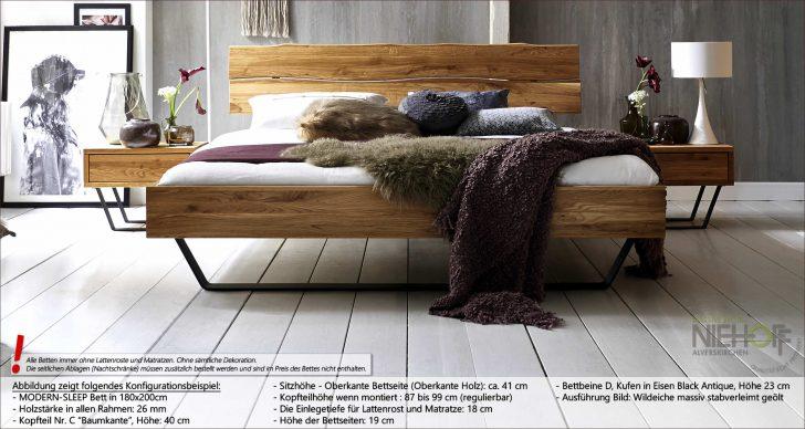 Medium Size of Bett Modern Modernes Massivholz Sleep Industriedesign 140x200 Weiß Niedrig Mit Stauraum Inkontinenzeinlagen Tojo Nussbaum Luxus Ausziehbares Konfigurieren Wohnzimmer Bett Modern