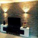 Wandgestaltung Wohnzimmer Wohnzimmer Wandgestaltung Wohnzimmer Ideen Grau Das Beste Von Deckenleuchte Schrank Tapeten Hängeleuchte Anbauwand Liege Stehlampe Deckenlampen Für Led Lampen Decke