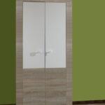 Eckkleiderschrank Kinderzimmer Kinderzimmer Eckkleiderschrank Kinderzimmer Kleiderschrank Schrank Kira Wei Eiche Sgerau 90cm Regal Regale Weiß Sofa