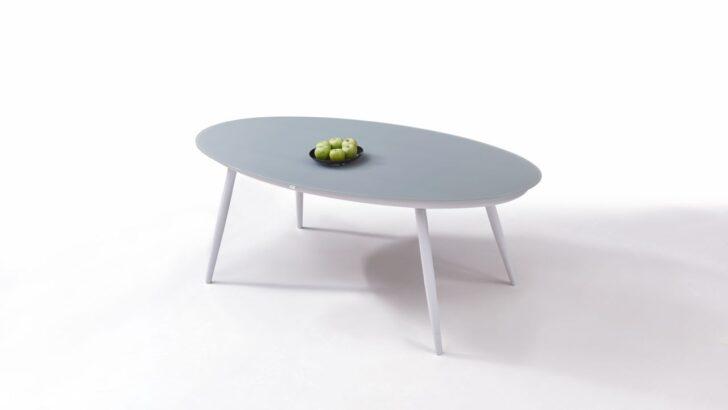 Medium Size of Esstisch Oval Weiß Alu Milchglas 200 Cm Bett Mit Schubladen Kleine Esstische Glas Ausziehbar Weiße Betten Großer 4 Stühlen Günstig Hochglanz Regal Holz Esstische Esstisch Oval Weiß