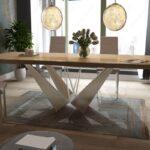 Designer Esstisch Esstische Esstisch Oval Esstische Massiv Sofa Für Rustikal Holz Rund Glas Ausziehbar Mit Baumkante Shabby Designer Ausziehbarer Regale Und Stühle Ovaler Günstig