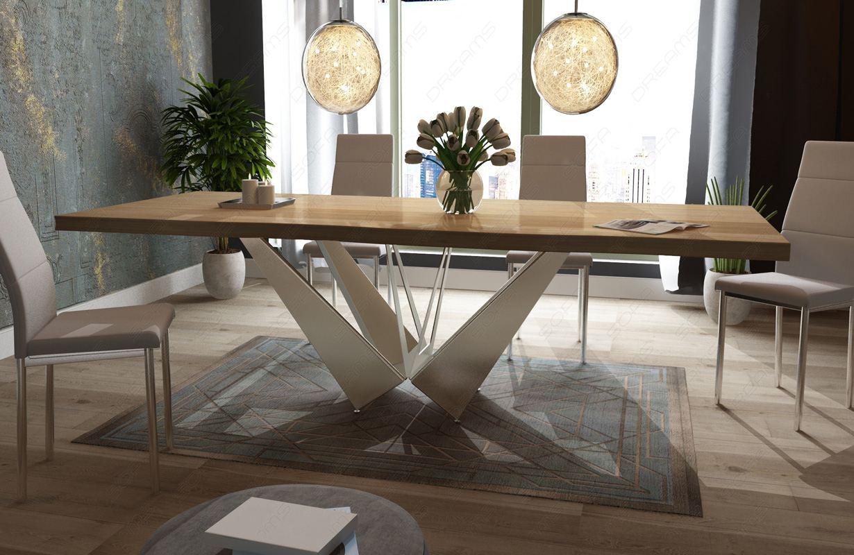 Full Size of Esstisch Oval Esstische Massiv Sofa Für Rustikal Holz Rund Glas Ausziehbar Mit Baumkante Shabby Designer Ausziehbarer Regale Und Stühle Ovaler Günstig Esstische Designer Esstisch