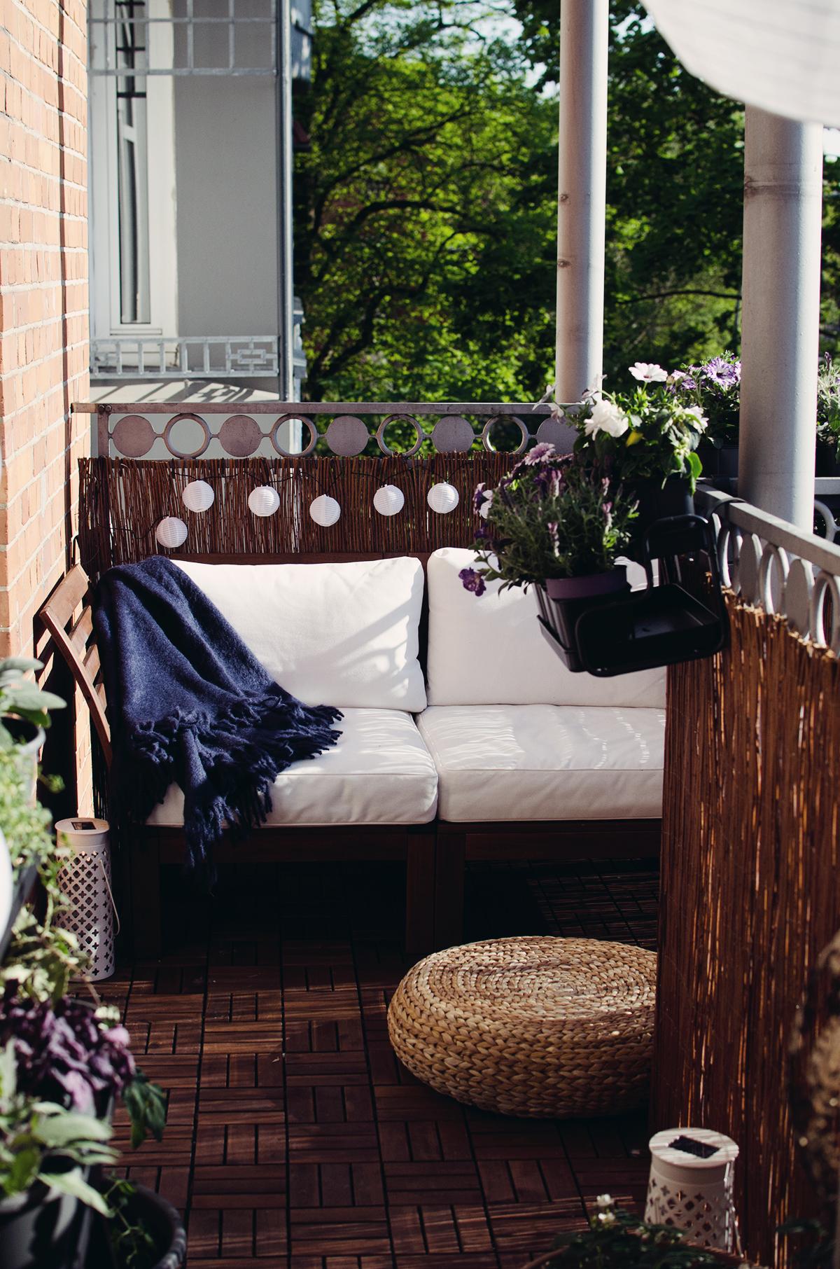 Full Size of Sichtschutz Balkon Ikea Renovieren Urlaub Auf Balkonien Betten 160x200 Sofa Mit Schlaffunktion Miniküche Für Garten Bei Küche Kaufen Sichtschutzfolie Wohnzimmer Sichtschutz Balkon Ikea