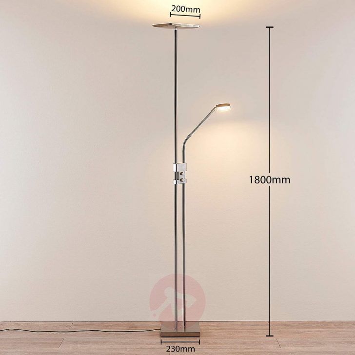 Medium Size of Stehlampe Dimmbar Wohnzimmer Schlafzimmer Stehlampen Wohnzimmer Stehlampe Dimmbar