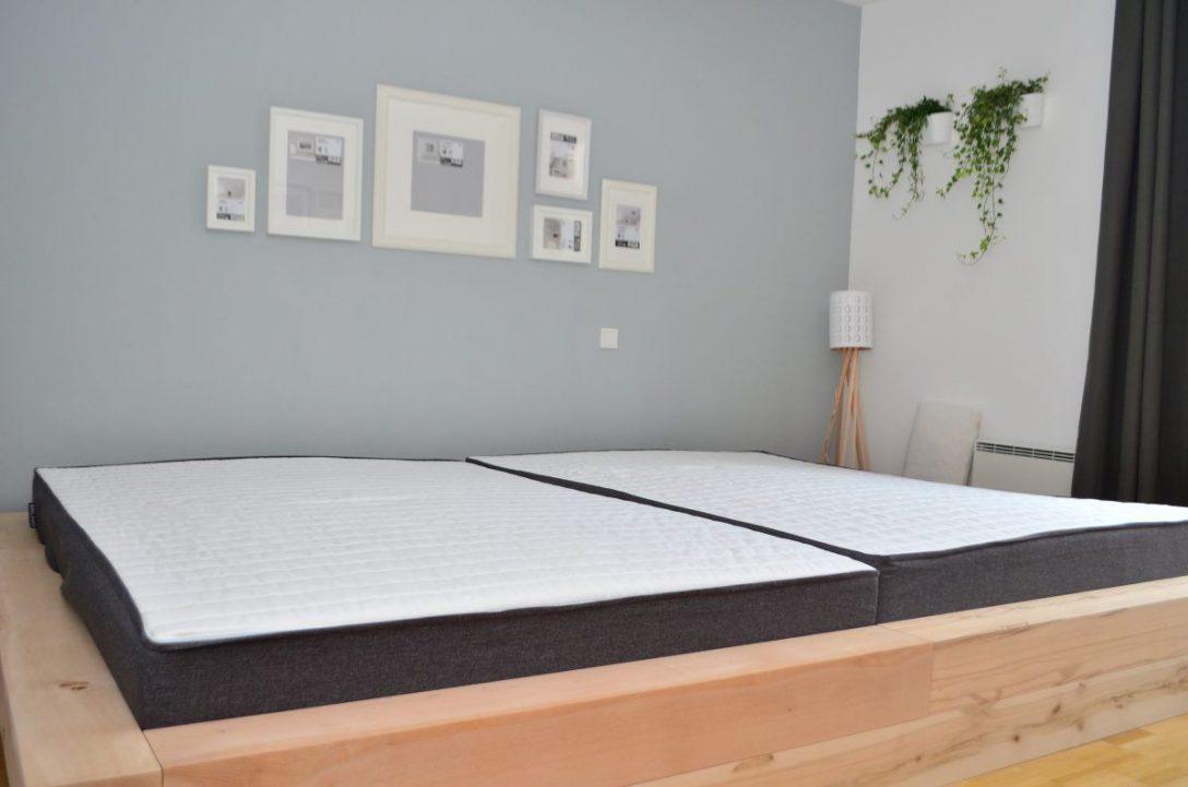 Large Size of Familienbett Selber Bauen Kopfteil Bett Dusche Einbauen Bodengleiche Fenster Kosten 140x200 Boxspring Regale Küche 180x200 Wohnzimmer Familienbett Selber Bauen