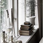 Fensterbank Dekorieren Pin Von Riikka Auf Sisustusideoita Fenster Dekor Wohnzimmer Fensterbank Dekorieren