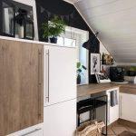 Küchen Ideen Wohnzimmer Küchen Ideen Kreative Kchenideen Klebefolie Resimdo Regal Bad Renovieren Wohnzimmer Tapeten