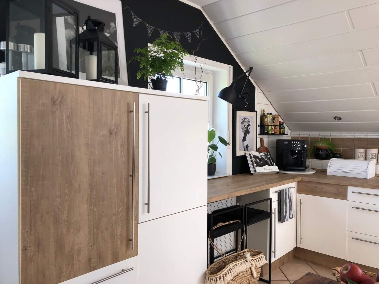Full Size of Küchen Ideen Kreative Kchenideen Klebefolie Resimdo Regal Bad Renovieren Wohnzimmer Tapeten Wohnzimmer Küchen Ideen