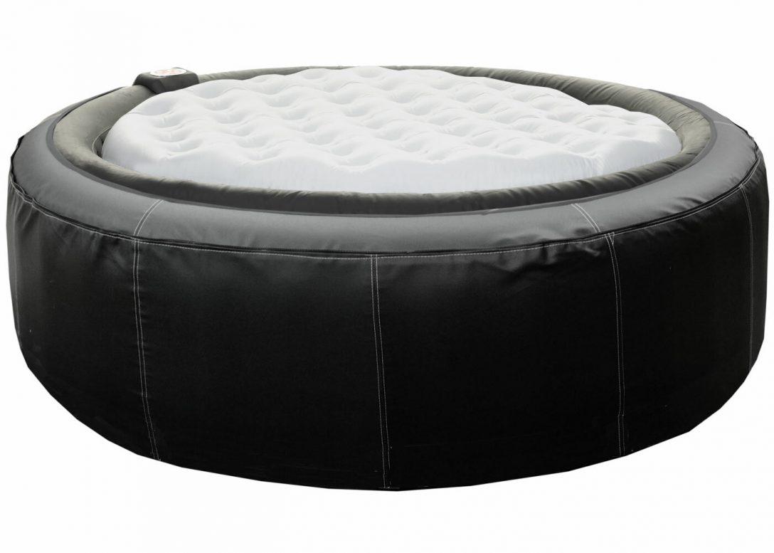 Large Size of Whirlpool Aufblasbar Clearambient Plug Play Mit 130 Dsen Fr 6 Garten Wohnzimmer Whirlpool Aufblasbar