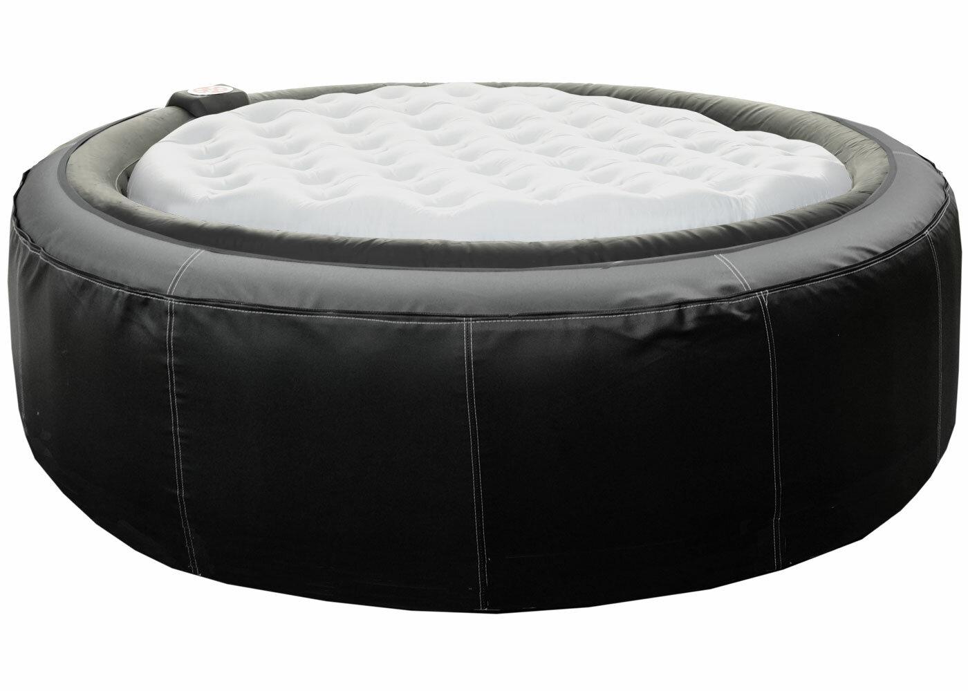 Full Size of Whirlpool Aufblasbar Clearambient Plug Play Mit 130 Dsen Fr 6 Garten Wohnzimmer Whirlpool Aufblasbar