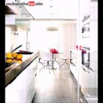 Schmale Küche Wohnzimmer Schmale Küche Einlegeböden Hochschrank Stehhilfe Niederdruck Armatur Schnittschutzhandschuhe Blende Glasbilder Pendeltür Aluminium Verbundplatte Weiß Matt