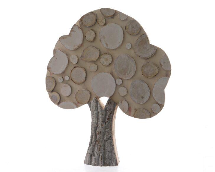 Medium Size of Baum Dekobaum Eichenholz Wanddeko Holz H 56 Cm Alu Fenster Cd Regal Loungemöbel Garten Esstische Bett Bad Unterschrank Weiß Betten Aus Preise Schlafzimmer Wohnzimmer Wanddeko Holz