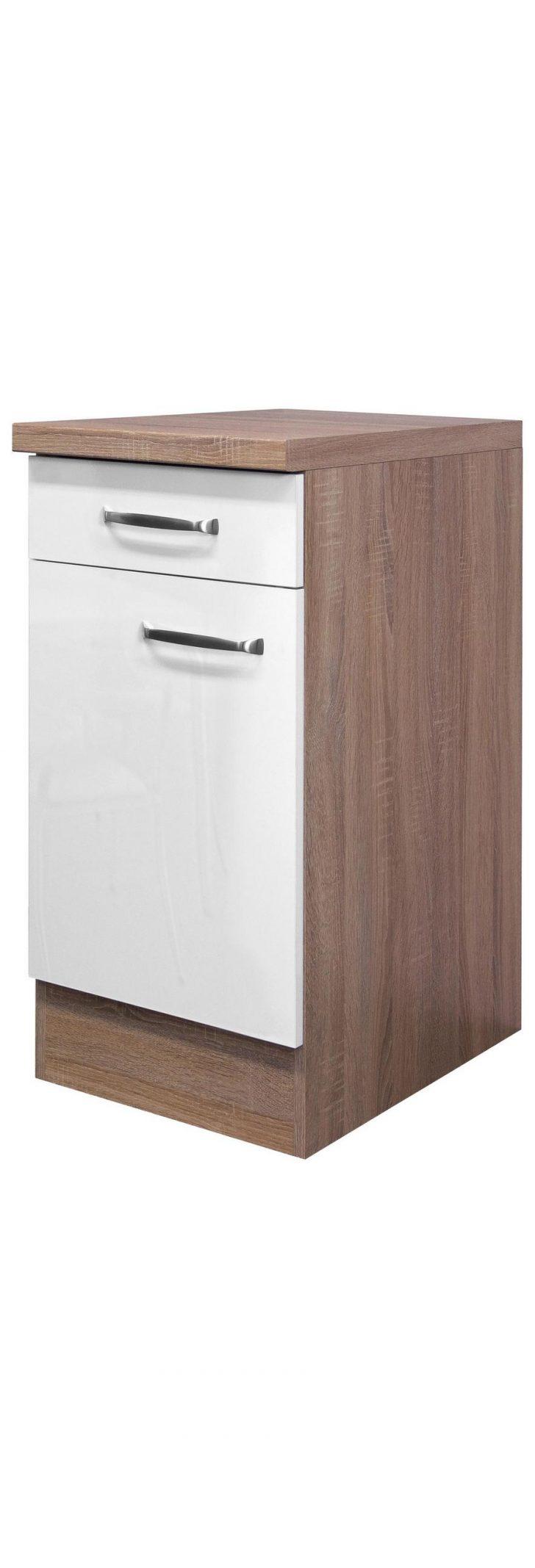 Medium Size of Küchenunterschrank Kchenunterschrank Wei Hochglanz Eiche Online Kaufen Mmax Wohnzimmer Küchenunterschrank
