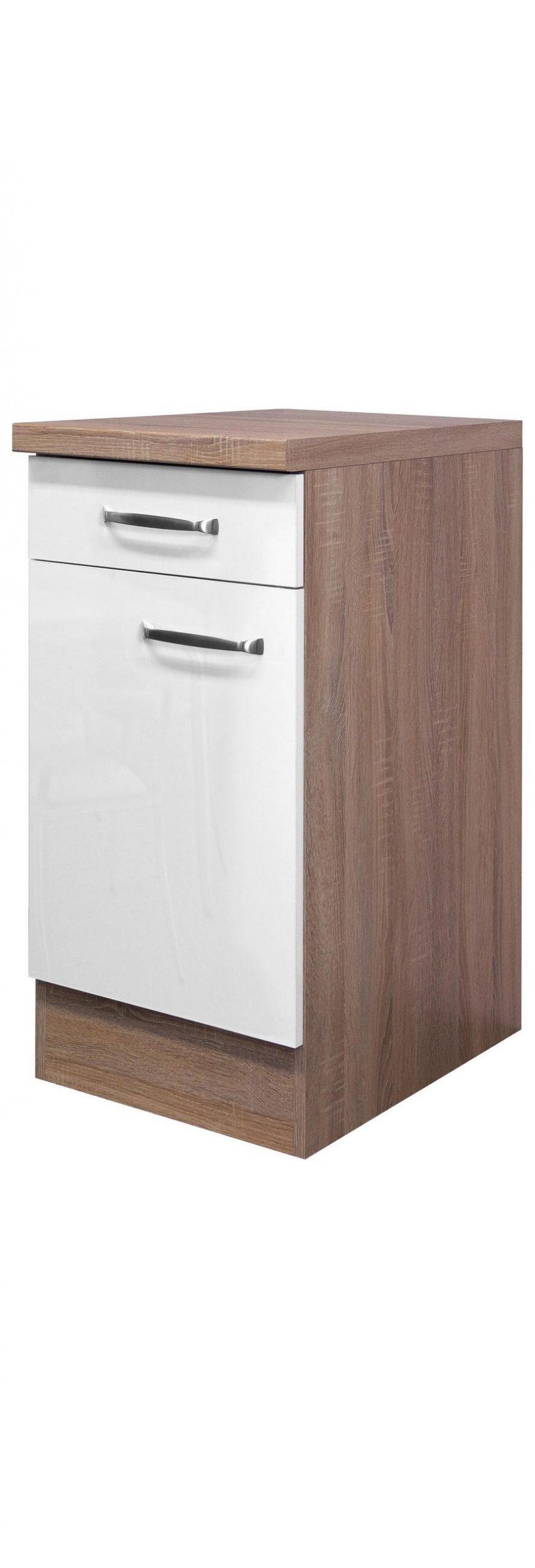 Full Size of Küchenunterschrank Kchenunterschrank Wei Hochglanz Eiche Online Kaufen Mmax Wohnzimmer Küchenunterschrank