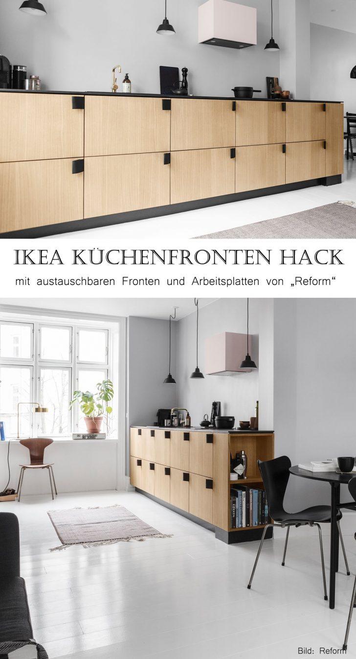 Medium Size of Ikea Singleküche Kchenfronten Pimpen Kche Betten Bei Miniküche Küche Kosten Modulküche 160x200 Kaufen Mit Kühlschrank E Geräten Sofa Schlaffunktion Wohnzimmer Ikea Singleküche