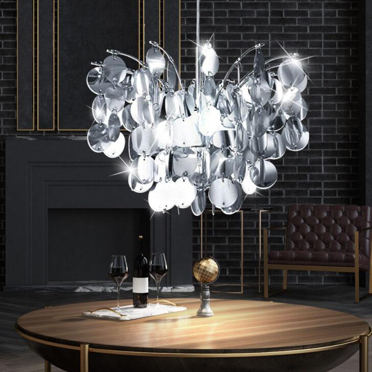 Medium Size of Wohnzimmer Lampe Deckenleuchte Aus Besonders Hochwertigen Materialien Etc Shop Komplett Beleuchtung Indirekte Badezimmer Decke Hängeschrank Weiß Hochglanz Wohnzimmer Wohnzimmer Lampe