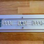 Deckenlampe Selber Bauen Wohnzimmer Led Deckenlampe Selber Bauen Anleitung Selbst Holz Lampe Lampen Machen Aus Mit Treibholz Holzbalken Lego 19 Genial Wohnzimmer Einbauküche Regale Boxspring