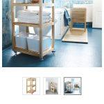 Ikea Bekvm Servierwagen Massive Birke Gnstig Kaufen Ebay Küche Kosten Sofa Mit Schlaffunktion Betten 160x200 Bei Modulküche Miniküche Rollwagen Bad Wohnzimmer Ikea Rollwagen