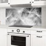 Wandpaneele Küche Kche Wandpaneel Glas Kchen Aus Obi Ikea Einbaukche Hochschrank Finanzieren Waschbecken Fliesen Für Modulare Landküche Industrielook Wohnzimmer Wandpaneele Küche