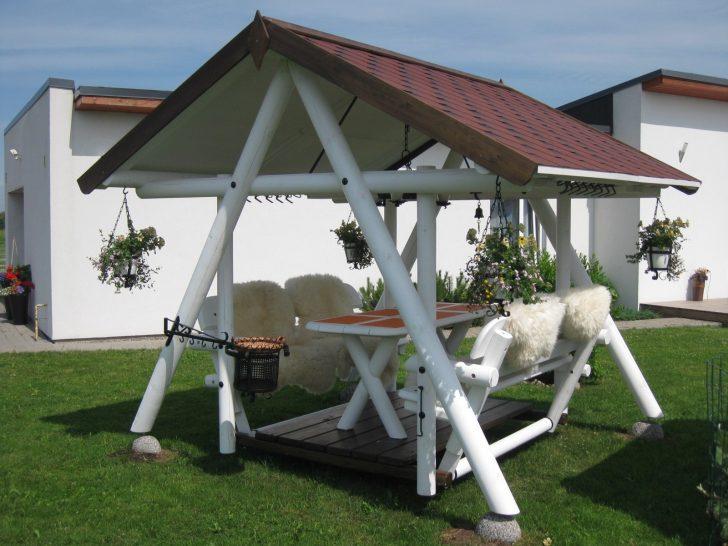 Medium Size of Gartenschaukel Jack Grillschaukel Pavillon Finnwerk Wohnzimmer Gartenschaukel Erwachsene