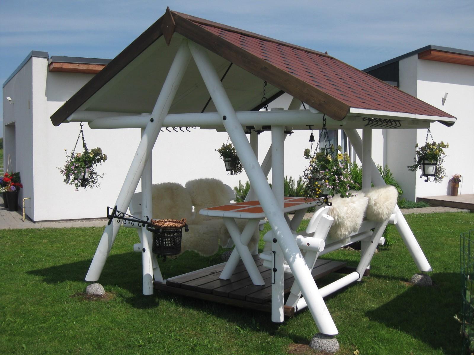 Full Size of Gartenschaukel Jack Grillschaukel Pavillon Finnwerk Wohnzimmer Gartenschaukel Erwachsene