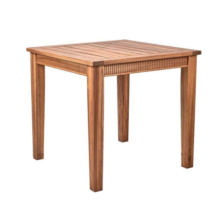 Medium Size of Esstisch 80x80 Butlers Acacia Springs Tisch Cm Esstische Massivholz Shabby Pendelleuchte Rund Ausziehbar Eiche Kleine Sofa Klein Massiv Venjakob Quadratisch Esstische Esstisch 80x80
