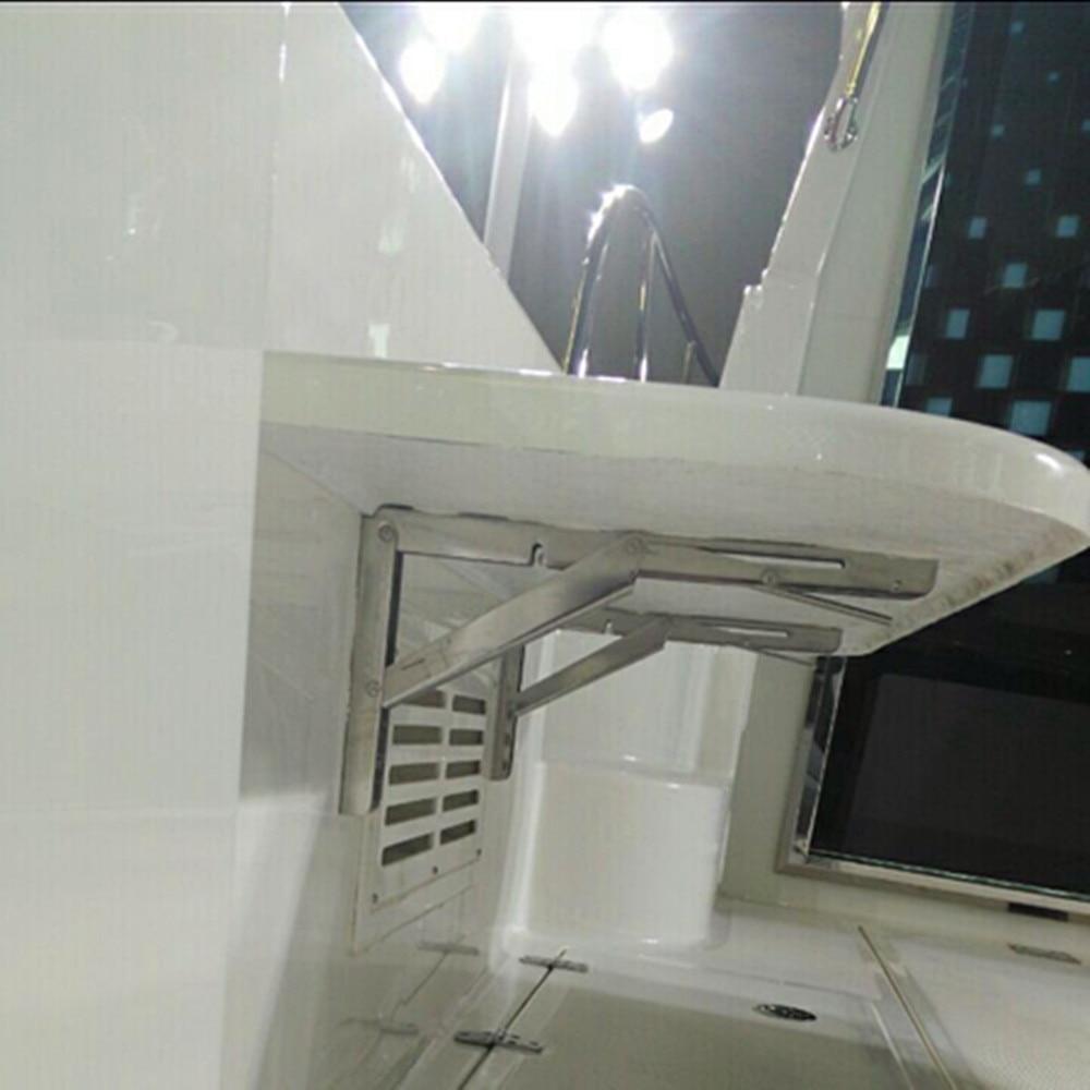 Full Size of Klapptisch Wand 2 Stcke Tisch Halterung Montiert Regal Wandtattoo Sprüche Garten Schlafzimmer Wandlampe Wandleuchte Bett Rückwand Wandtattoos Küche Wohnzimmer Klapptisch Wand