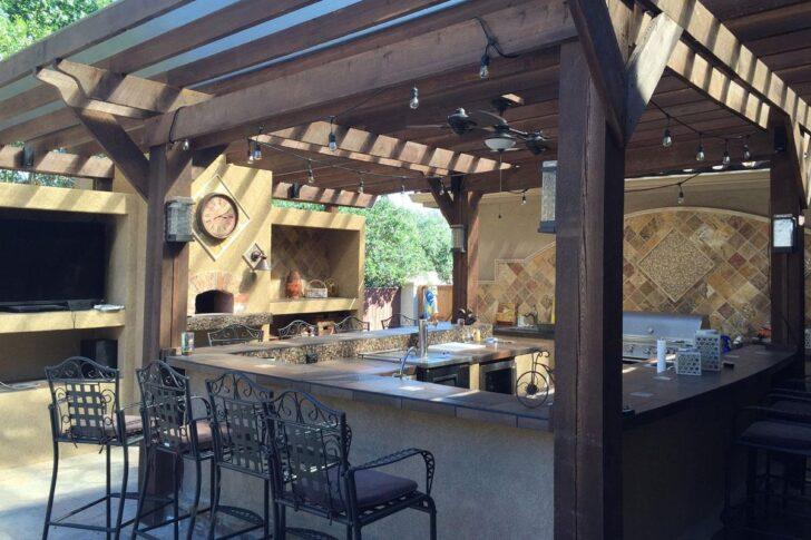 Medium Size of Outdoor Küche Selber Bauen Outdoorkche Planen Einbauküche Amerikanische Kaufen Neue Fenster Einbauen Gardinen Für Ikea Miniküche Polsterbank Pendelleuchten Wohnzimmer Outdoor Küche Selber Bauen