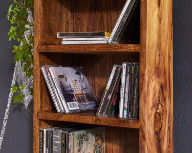 Cd Regal Holz Regal Cd Regal Holz Wohnling Mumbai Massivholz Sheesham Standregal 90cm Hoch Schmale Regale Kleiderschrank Mit Schlafzimmer Konfigurator Leiter Kleines Aus