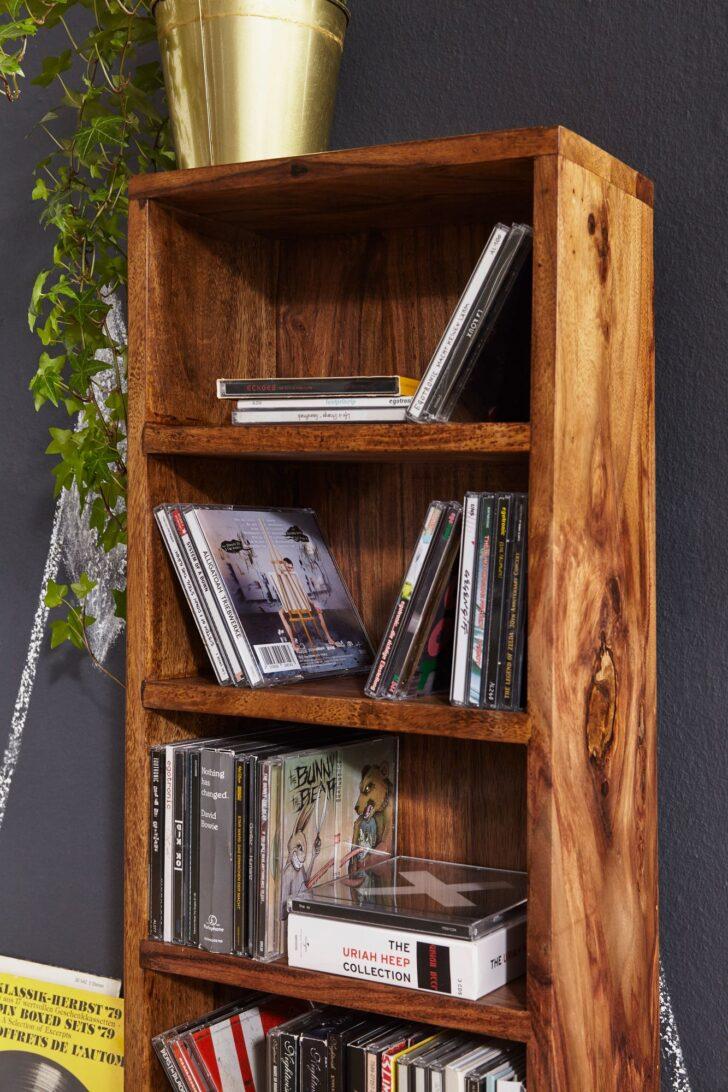 Medium Size of Cd Regal Holz Wohnling Mumbai Massivholz Sheesham Standregal 90cm Hoch Schmale Regale Kleiderschrank Mit Schlafzimmer Konfigurator Leiter Kleines Aus Regal Cd Regal Holz