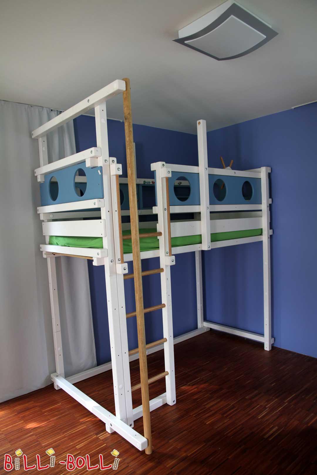 Full Size of Sprossenwand Kinderzimmer Klettern Am Hochbett Oder Etagenbett Billi Bolli Regal Weiß Sofa Regale Kinderzimmer Sprossenwand Kinderzimmer