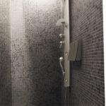 Bundesbaublatt Antirutschmatte Dusche 80x80 Unterputz Armatur Badewanne Grohe Thermostat Eckeinstieg Behindertengerechte Rainshower Sprinz Duschen Dusche Barrierefreie Dusche