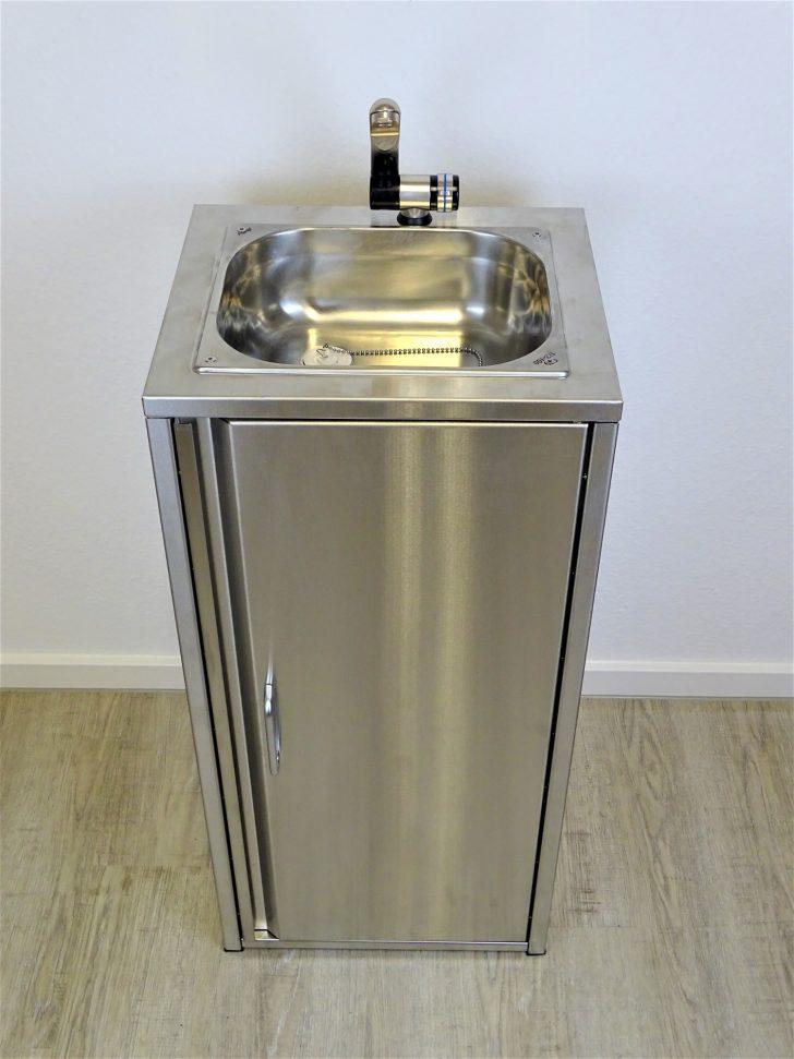 Medium Size of Outdoor Waschbecken Mobiles Edelstahl Splbecken Handwaschbecken Camping Bad Küche Badezimmer Keramik Kaufen Wohnzimmer Outdoor Waschbecken