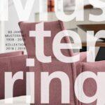 Musterring Esstisch Esstische Musterring Katalog 2018 2019 By Perspektive Werbeagentur Esstisch Nussbaum Oval Deckenlampe Stühle Massivholz Vintage Modern Set Günstig Massiv Ausziehbar