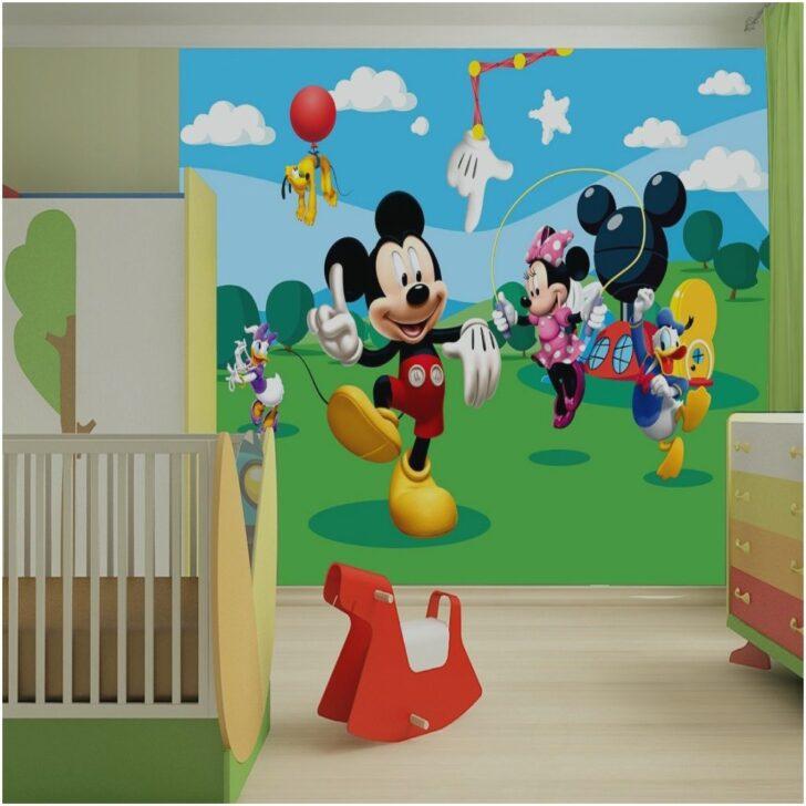 Medium Size of Nice Kinderzimmer Mickey Mouse Frisch Fototapeten Wohnzimmer Regale Sofa Regal Weiß Kinderzimmer Fototapeten Kinderzimmer
