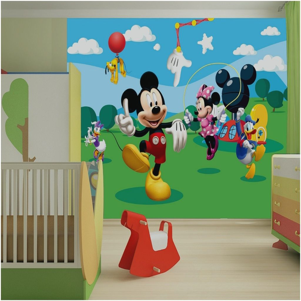 Full Size of Nice Kinderzimmer Mickey Mouse Frisch Fototapeten Wohnzimmer Regale Sofa Regal Weiß Kinderzimmer Fototapeten Kinderzimmer