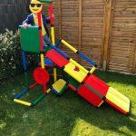 Quadro Klettergerüst Spielhaus Hashtag On Garten Wohnzimmer Quadro Klettergerüst