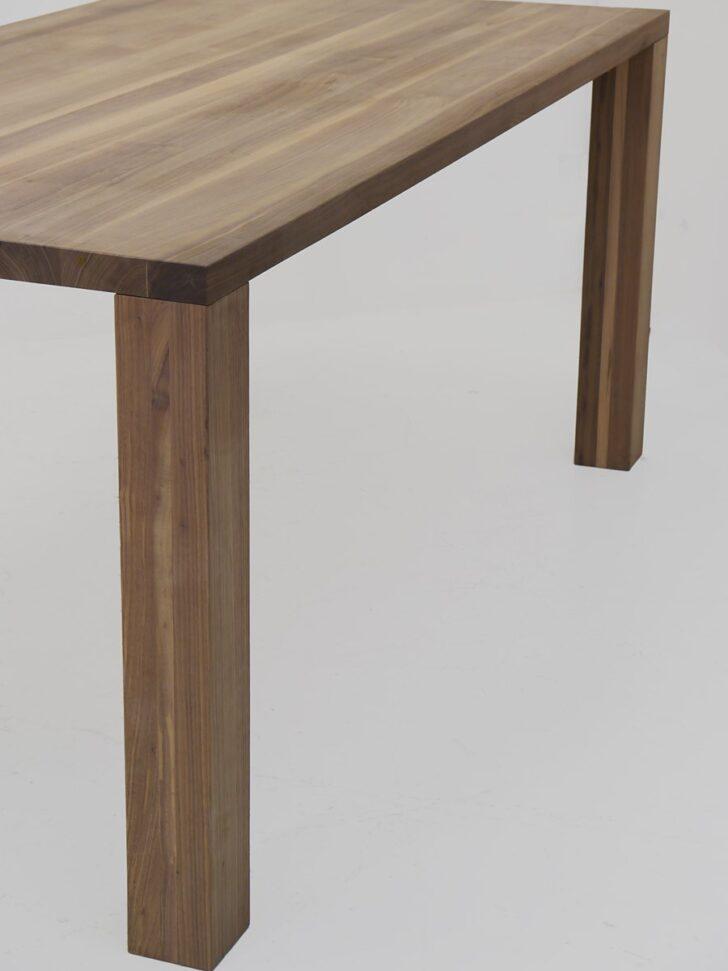 Medium Size of Esstisch Nussbaum Tisch Esszimmertisch Massiv Fr 8 Personen 4182 Industrial Designer Esstische Massivholz Ausziehbar Großer Und Stühle Weiß Lampen Holz Esstische Esstisch Nussbaum