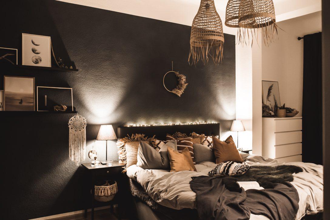 Large Size of Dekoration Schlafzimmer Neues Bett Und Deko Im Julies Dresscode Rauch Komplettes Günstige Set Günstig Lampe Weißes Deckenlampe Regal Sessel Schranksysteme Wohnzimmer Dekoration Schlafzimmer