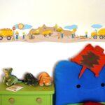 Wandtattoos Für Kinderzimmer Kinderzimmer Wandtattoos Für Kinderzimmer Wandgestaltung Fr Das Kleiner Bauarbeiter Tagesdecken Betten Teppich Küche Wasserhahn Fliegengitter Fenster Folie Wickelbrett